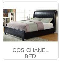 COS-CHANEL BED